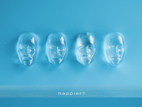 VOLUMES sort son album HAPPIER? le 19 novembre prochain !
