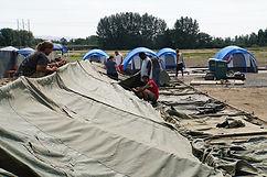 7.7.18 - Setting up dormitory tent b.jpg