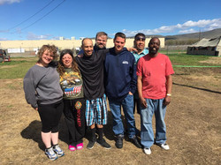 Camp Hope Family