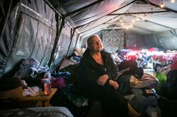 Women's tent