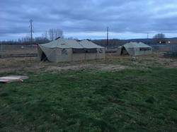 resident tents