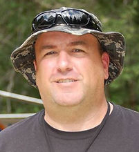 Mike Kay, Camp Hope Director