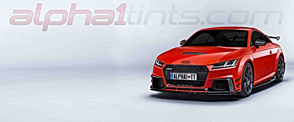 Alpha1Tints_Automotive_Window_Tint_Audi.
