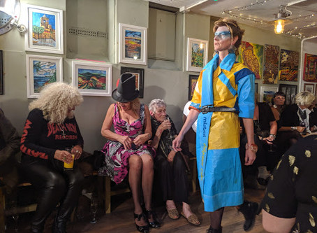 Sustainable Fashion by the Sea - An evening hosted by Fashion Tribe