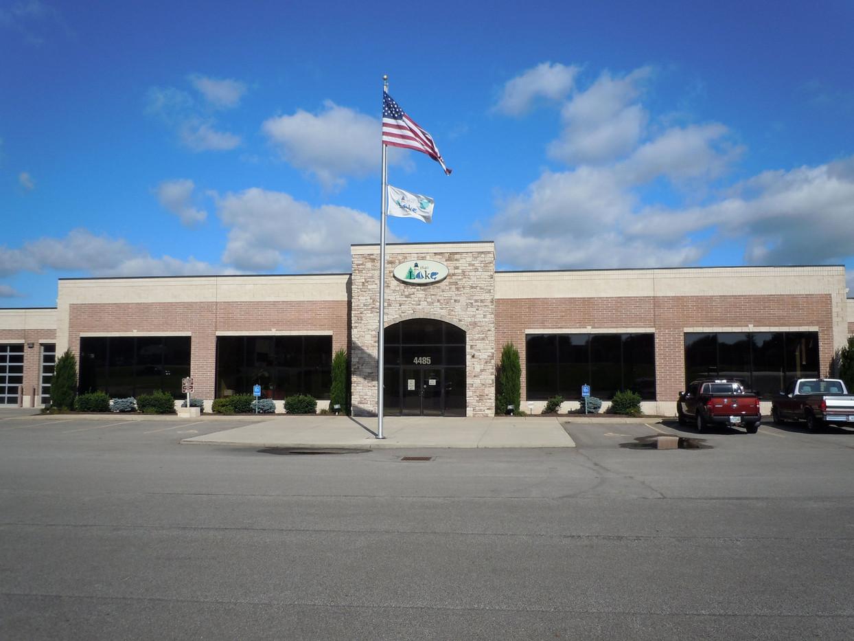 Lake County Service