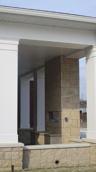 DeJohn Funeral Home, Chesterland