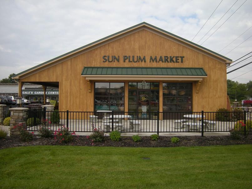Sun Plum Market