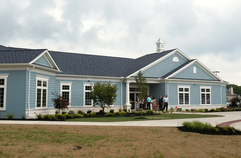 Perry Christian Chuch