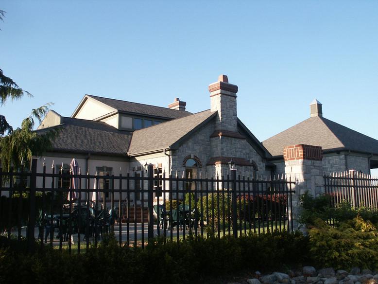 Ferrante's Winery & Ristorante