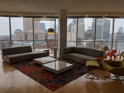 Home Remodel: Downtown Cleveland Condo