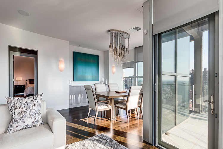 Downtown CLE Penthouse