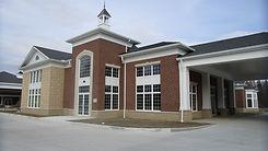 New Commercial Design: DeJohn Funeral Home Chesterland