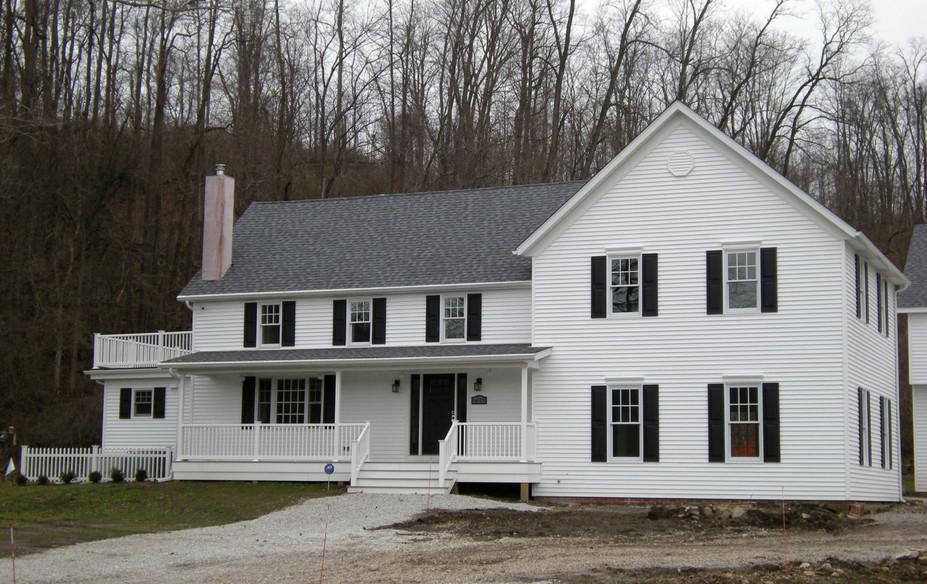 Farmhouse Remodel