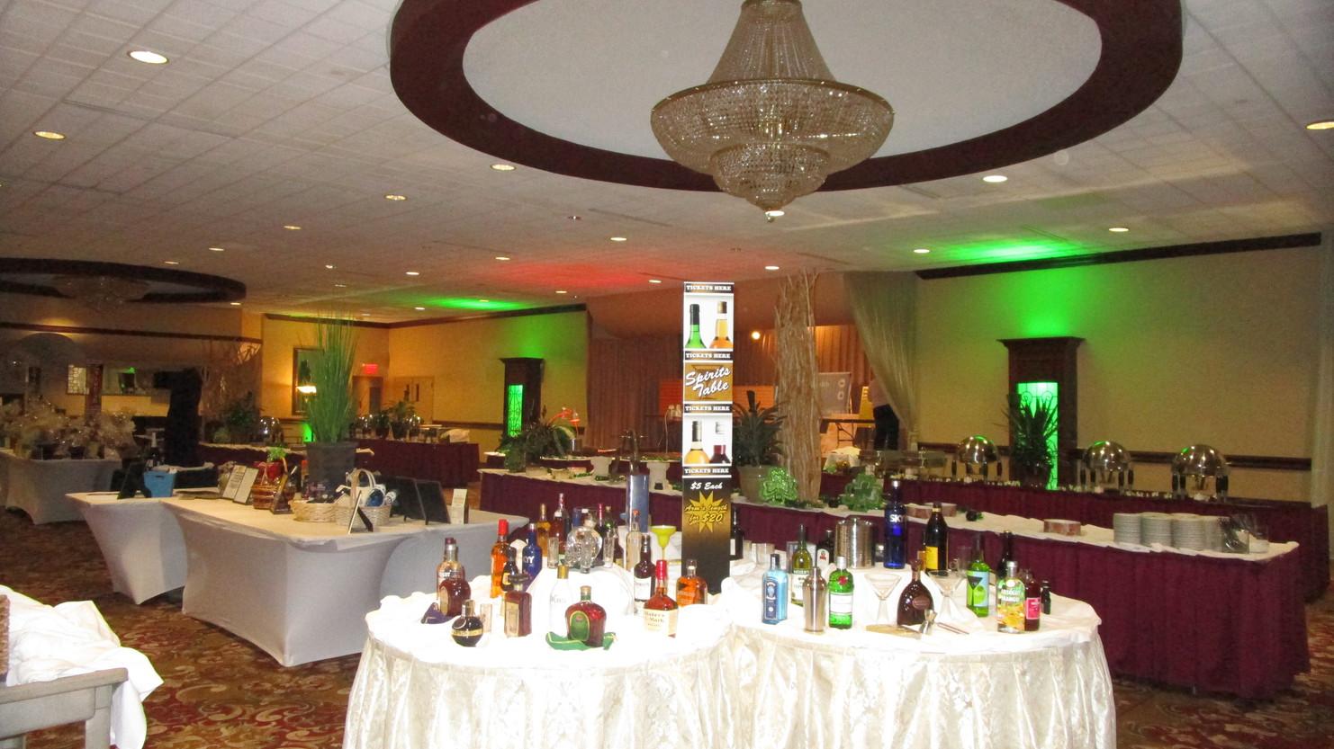 LaMalfa Party Center