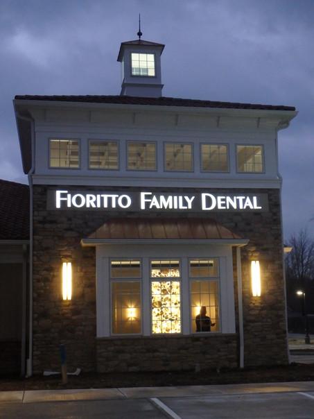 Fioritto Family Dentist