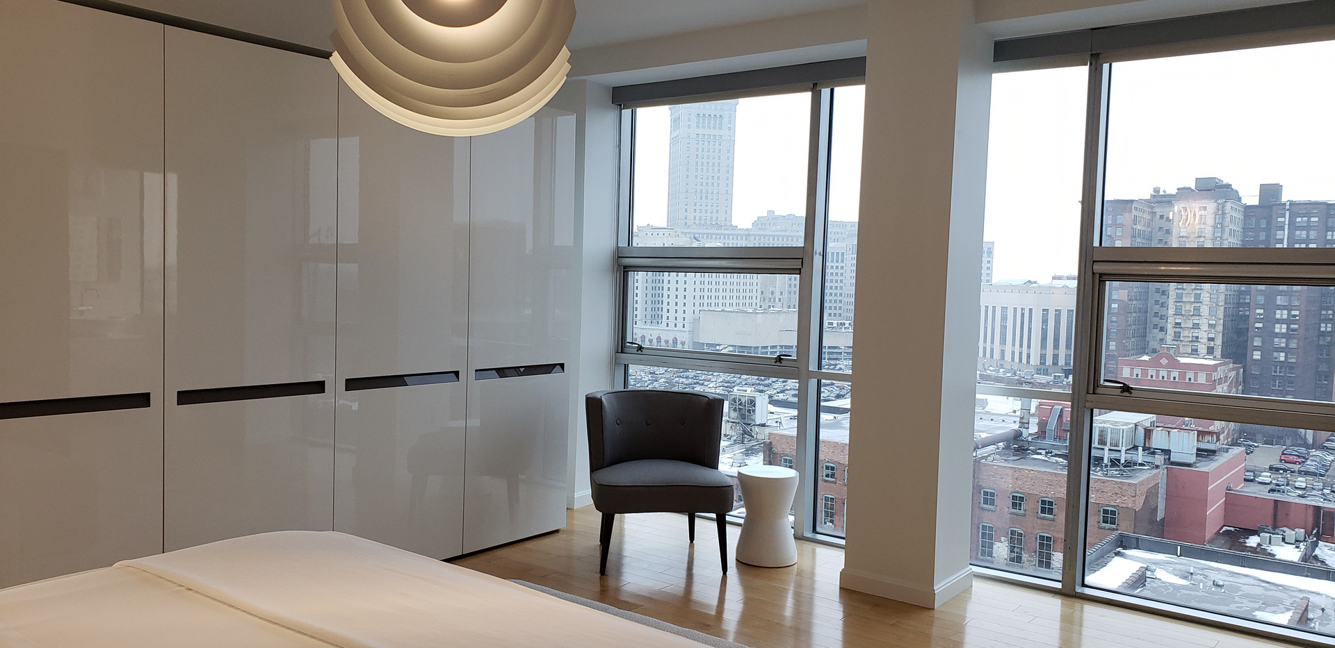 Downtown CLE Condo