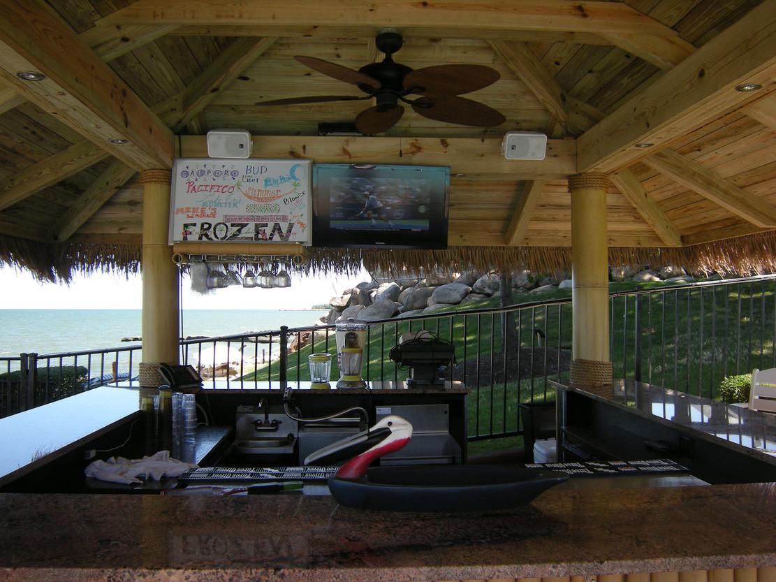 Shoreby Tiki Bar