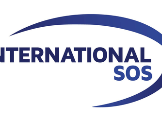 New partnership with INTERNATIONAL SOS Insurances