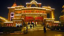 ボリウッドミュージカル『Beyond Bollywood』@グルガオン Kingdom of Dreams