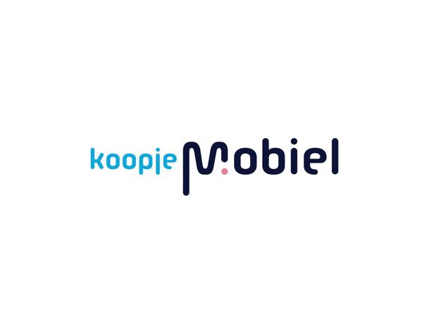 Koopjemobiel - Logo Reveal