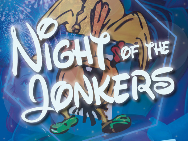 Night of the Jonkers