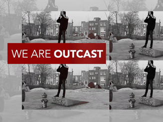 SHOWREEL - WE ARE OUTCAST