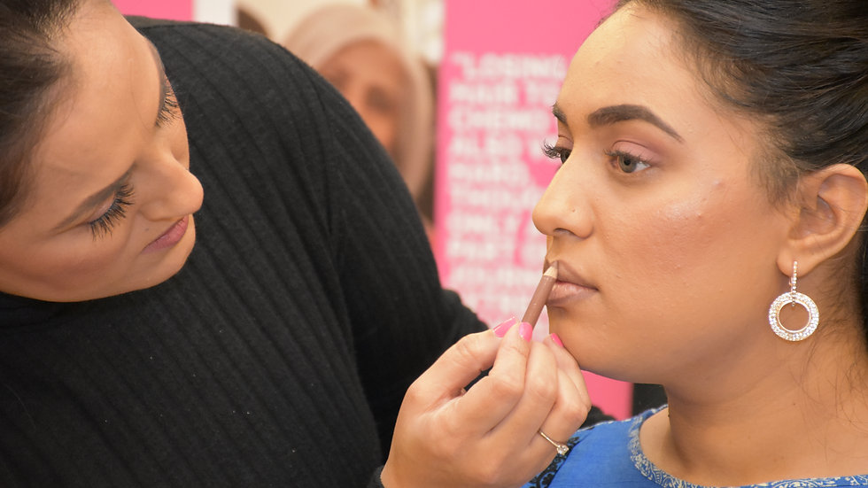 Natural Makeup Masterclass - 1st June 2020