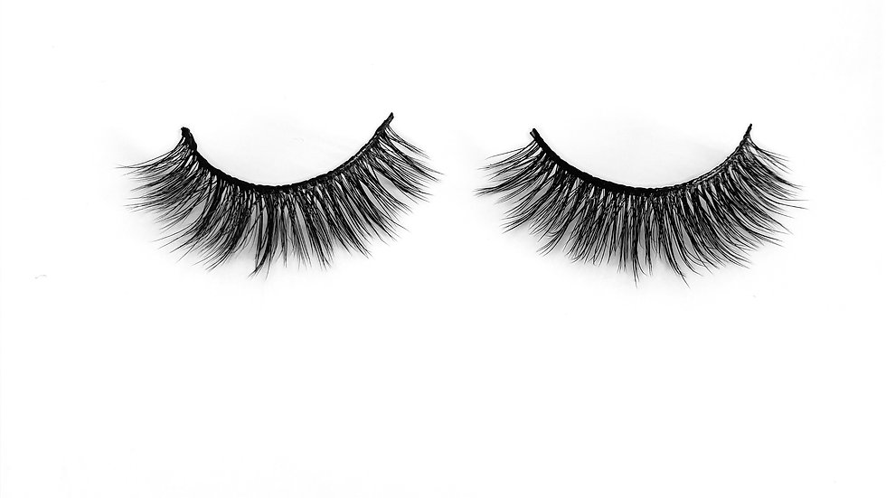 Lash Virgin