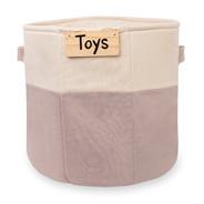 Cesto de Brinquedos