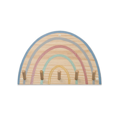 Cabideiro Arco-íris