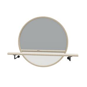 Espelho com Barra de Apoio