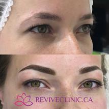 Soft Powder Eyebrows