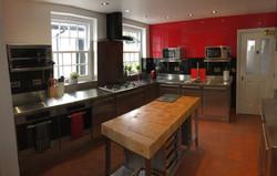 Ty Gwyn kitchen (1)