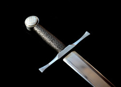 Excalibur made by Carlos