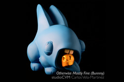 Otherwise Mostly Fine (Bunny)