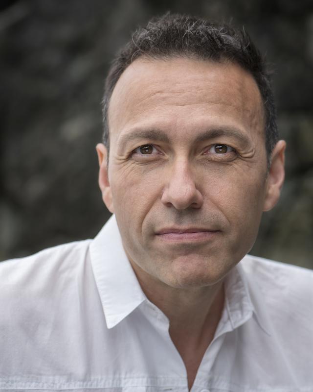 Carlos Vela-Martinez