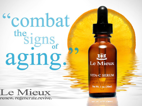 Combat the Signs of Aging!