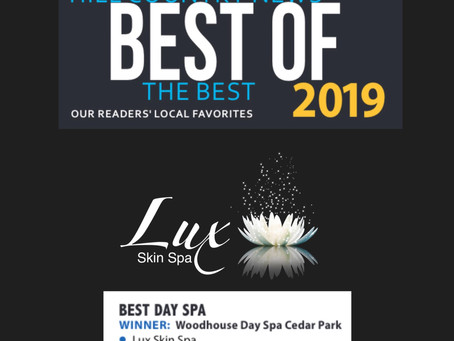 Hill Country Best of the Best!