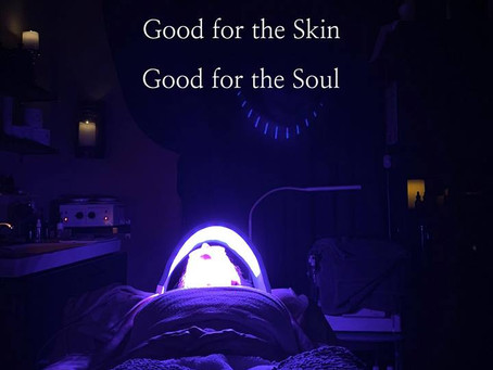 Step into the light at Lux Skin Spa.