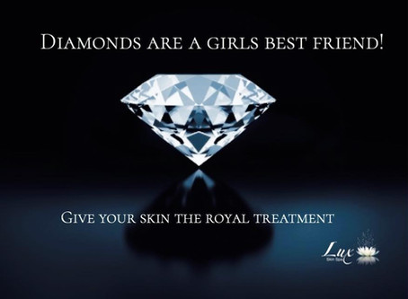 Give Your Skin the Royal Treatment!