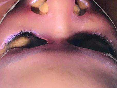 Rose Gold Facial