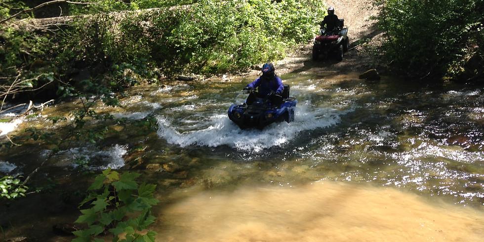 High Mountain ATV/UTV Jamboree