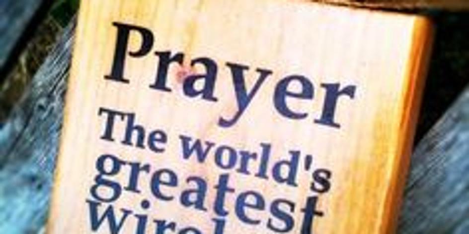 Prayer Acton