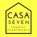 casa seven apartamentos jerez