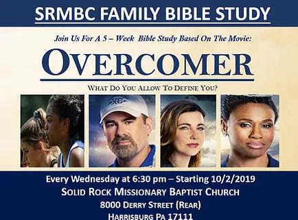 SRMBC Overcmer Bible Study.webp