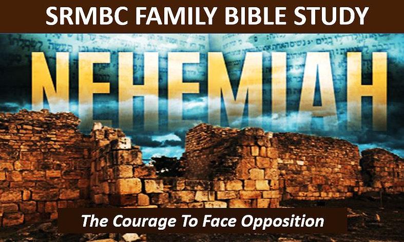 SRMBC Nehemiah Bible Study.JPG