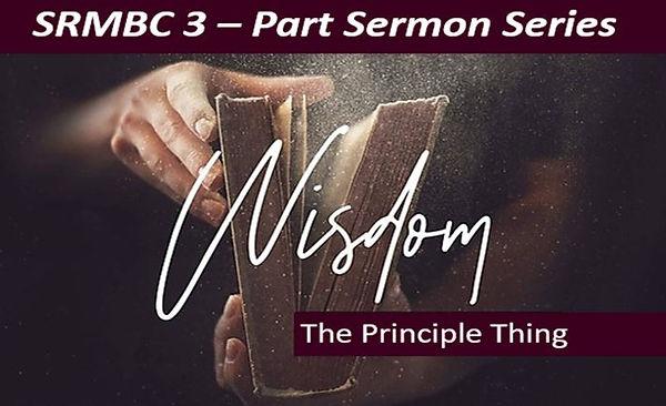 SRMBC Wisdom Series.JPG