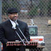 Rev. DR. Aurther Brown, CBA Moderator/Pastor, TBC