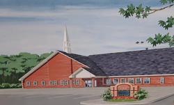SRMBC Church Project