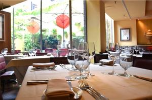 ViceVersa ristorante italiano in New York